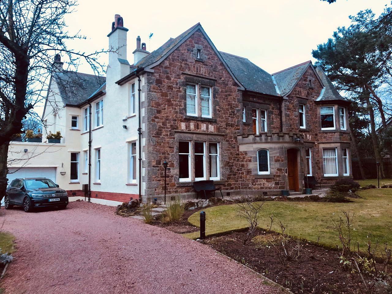 Cucina Amore North Berwick Tripadvisor Meadowside Residence Updated 2019 Prices B B Reviews And