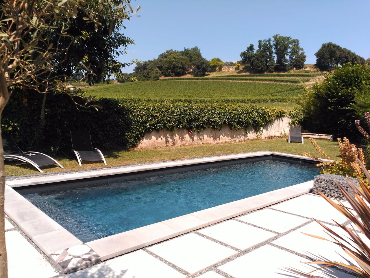Chambre Hote Saint Emilion Clos 1906 137 151 Updated 2019 Prices B B Reviews