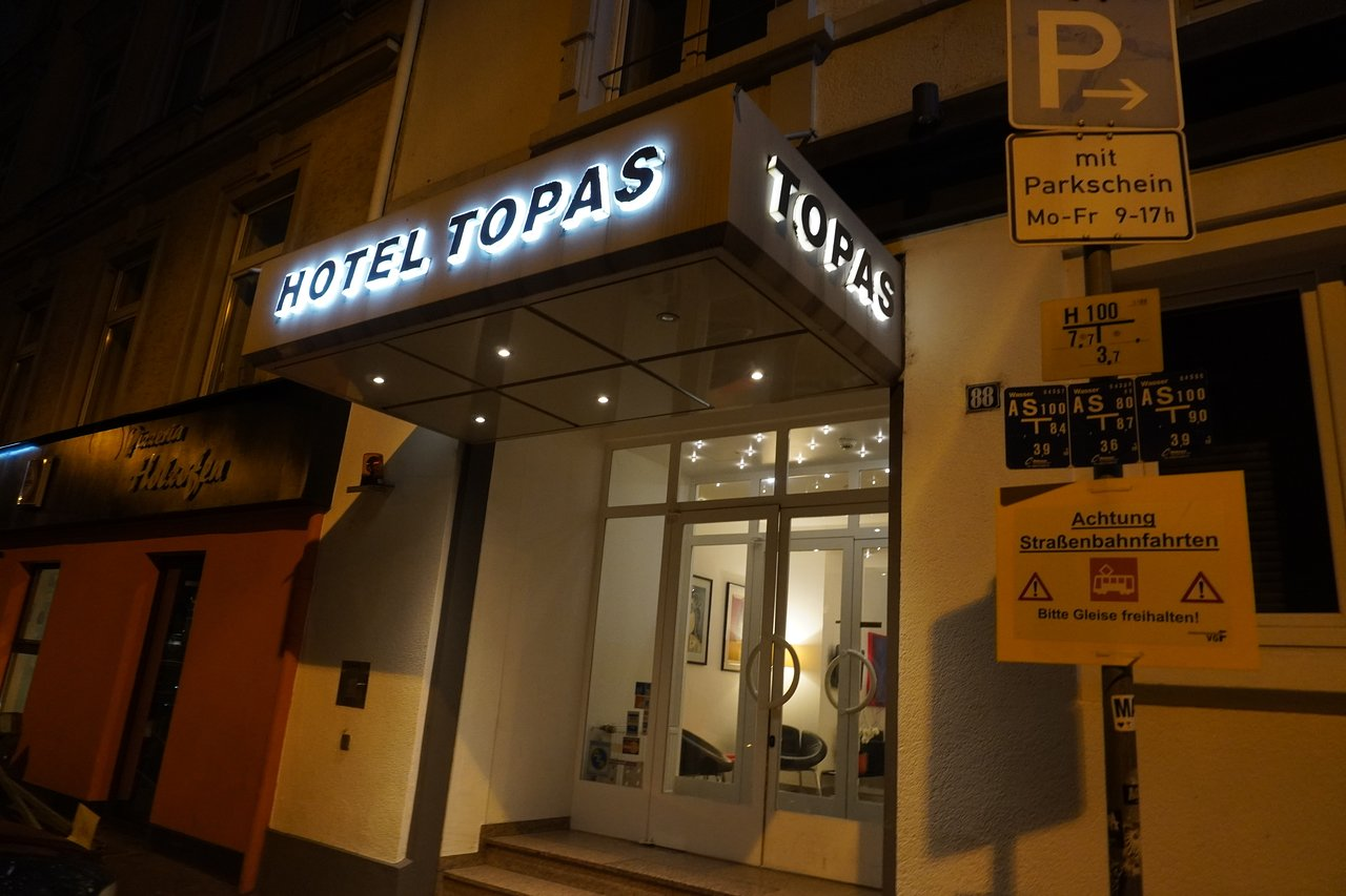 Cash Pool Frankfurt Hauptbahnhof Topas Hotel Updated 2019 Reviews Price Comparison And 72