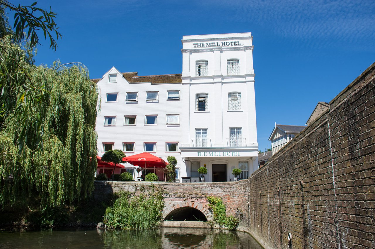 Bed And Breakfast Sudbury Suffolk The Mill Hotel 72 104 Updated 2019 Prices Reviews
