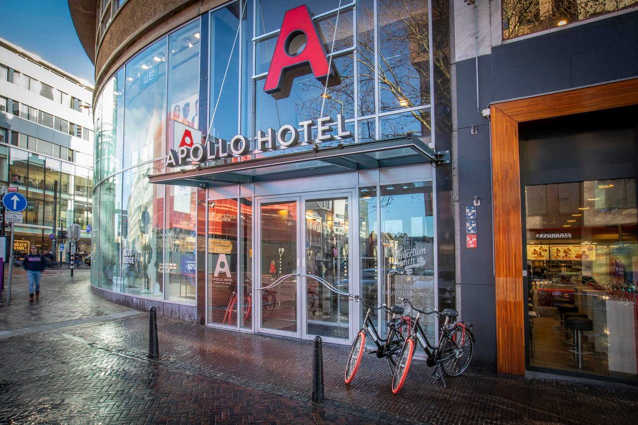 Coffee Shop Utrecht Apollo Hotel Utrecht City Centre Ab 78 101 Bewertungen