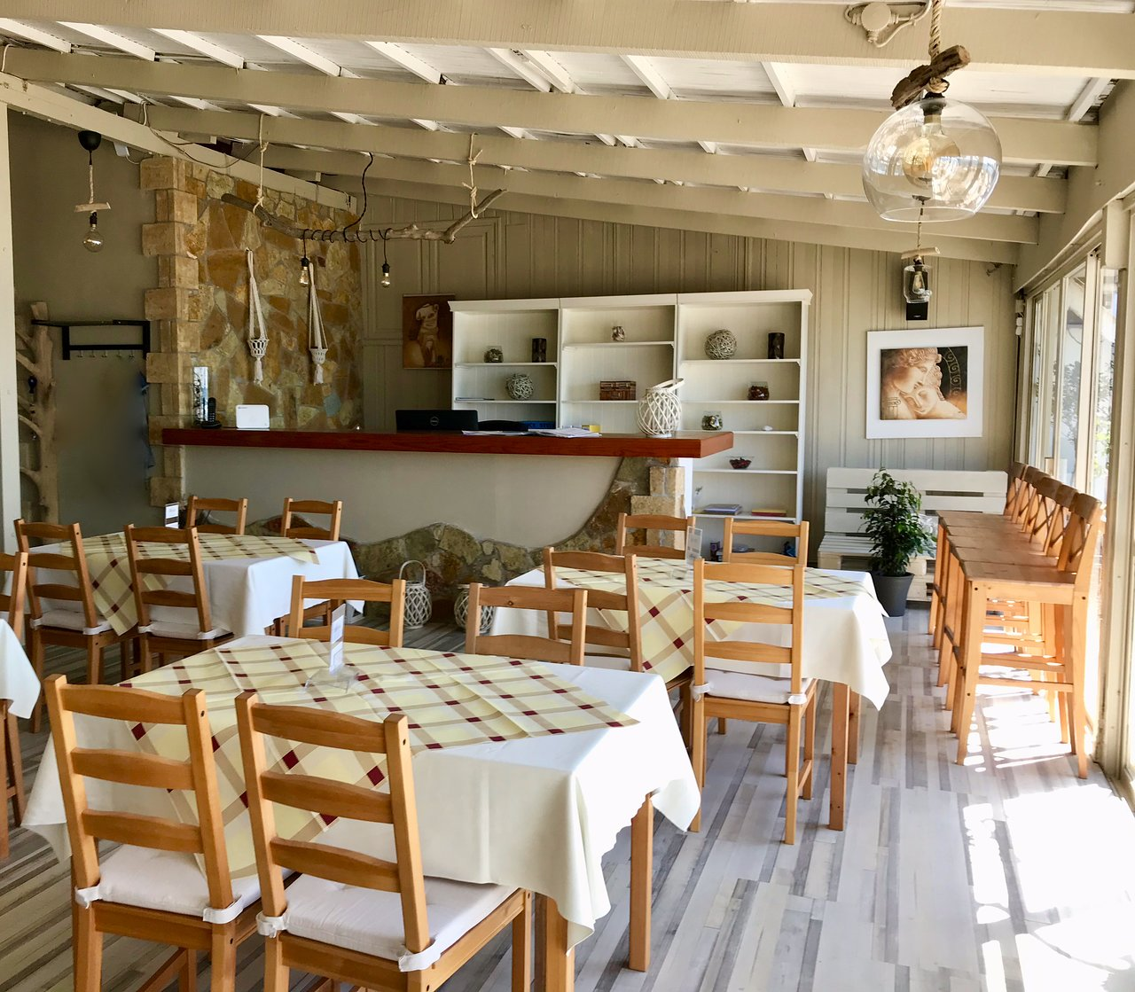 La Cucina Pylos Menu Anemos B B Reviews Price Comparison Gialova Greece