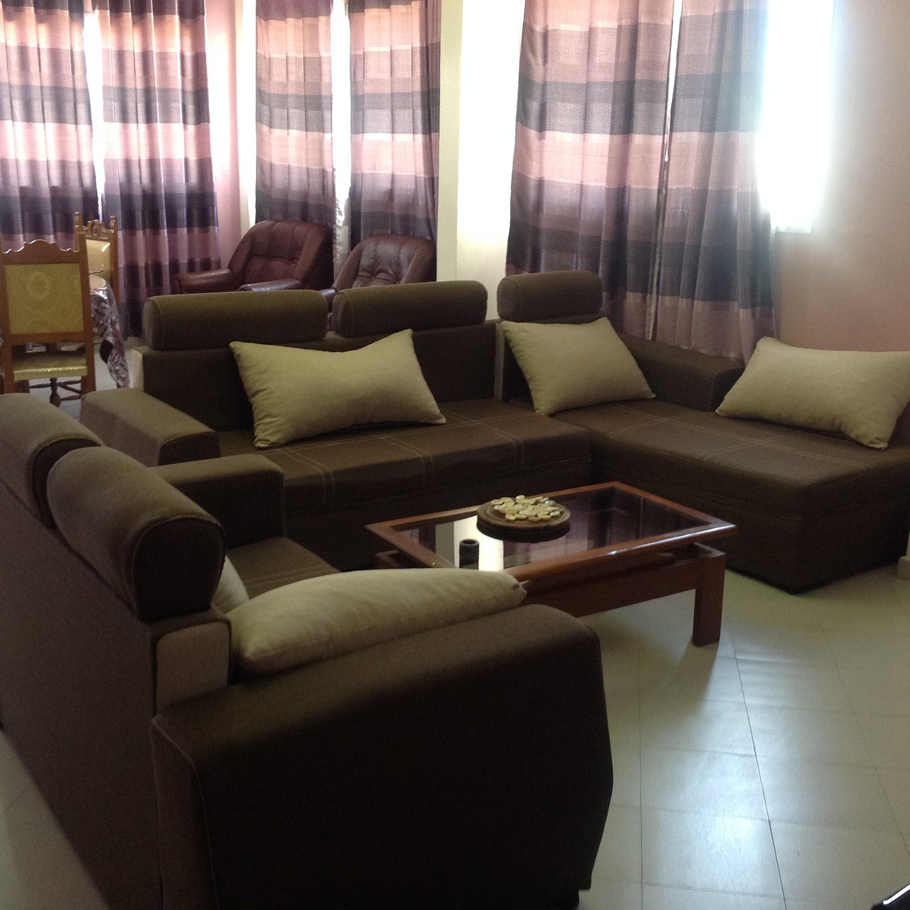Salon Meuble Senegal Appartements Meubles Chez Mimi Updated 2019 Prices Hotel