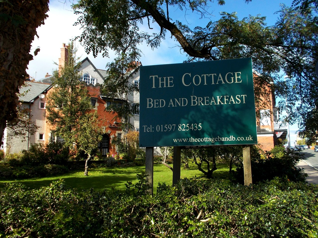 Bed And Breakfast Penarth The Cottage Bed Breakfast Updated 2019 B B Reviews Photos