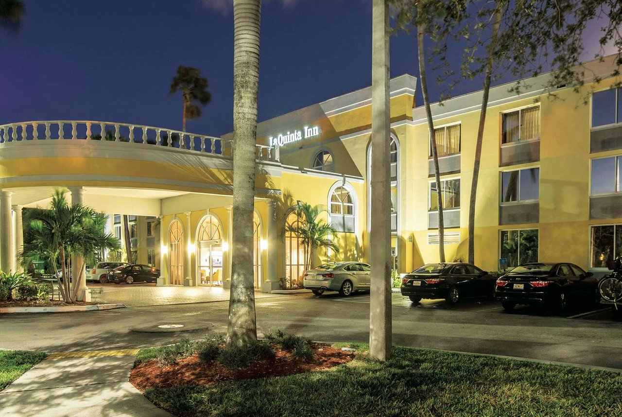 Cucina Jupiter Fl La Quinta Inn By Wyndham Jupiter 89 179 Updated 2019
