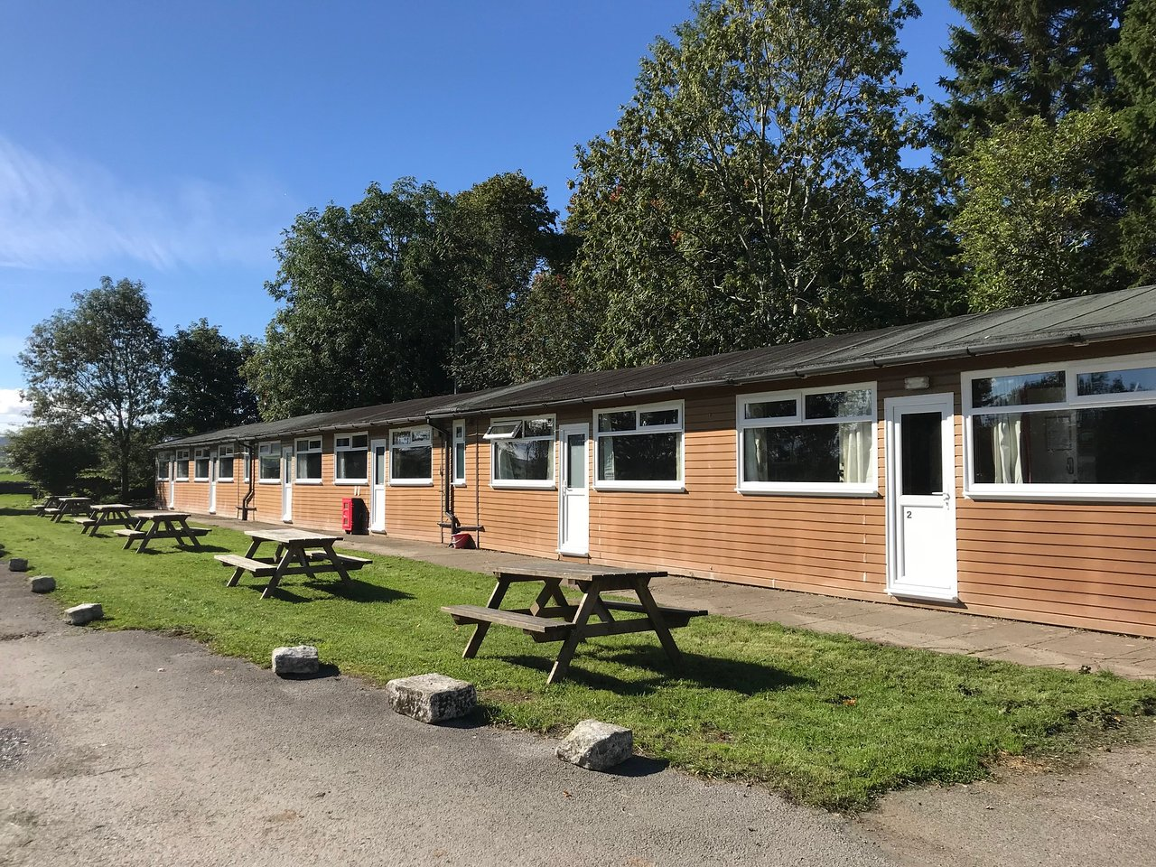 Pot De Chambre Camping The Dalesbridge Campsite And Cabins Hostel Reviews Price