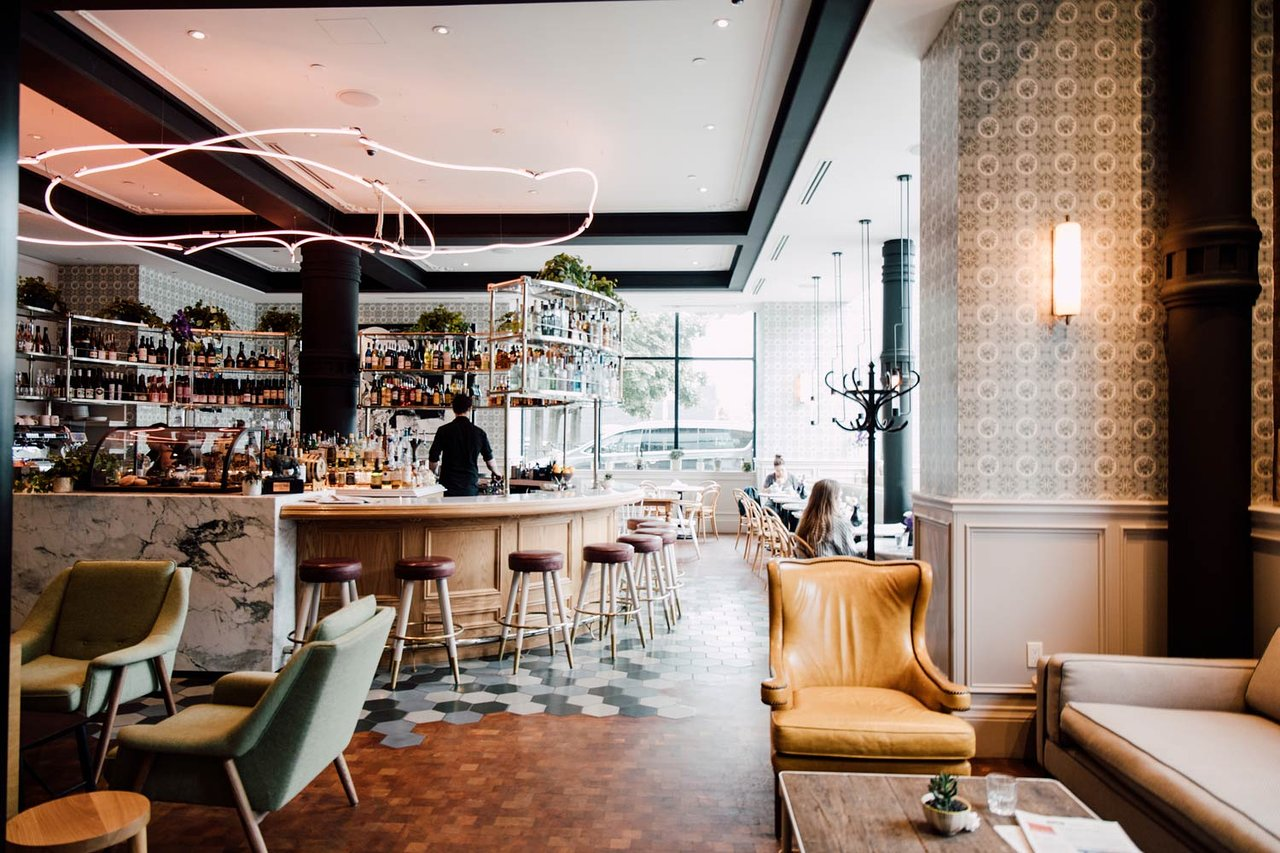 Il Ponte Queen East The Broadview Hotel 189 279 Updated 2019 Prices