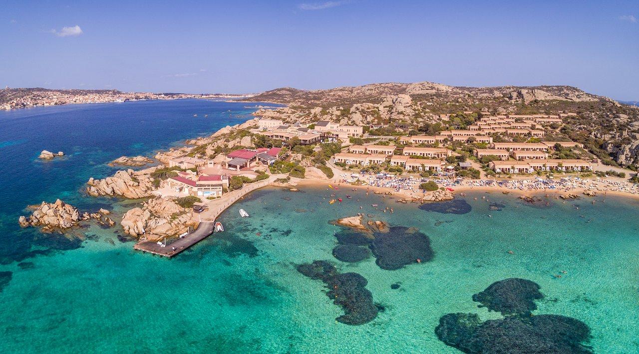 Soggiorno Militare Palau | Tour In Barca A Vela Nell Arcipelago Di ...
