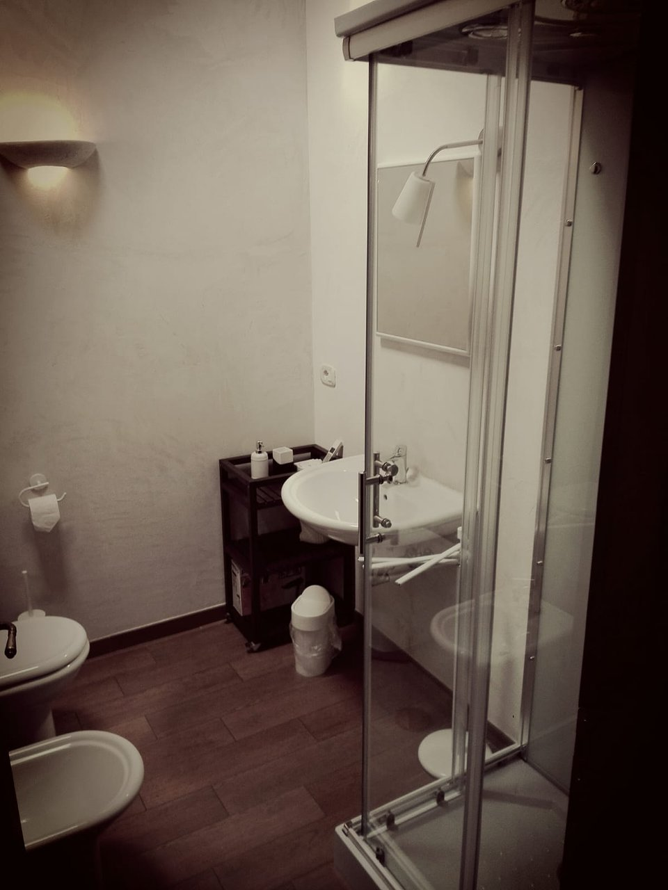 Bagno Outlet Sarajevo B B Casa Della Fornace Prices Reviews San Vito Al Torre