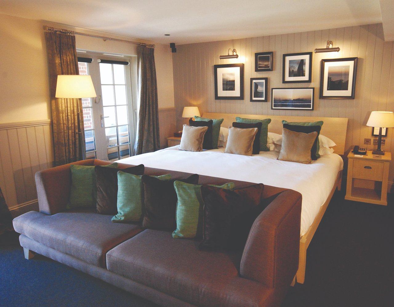 Bed And Breakfast Poole Harbour Hotel Du Vin Poole 132 141 Updated 2019 Prices Reviews