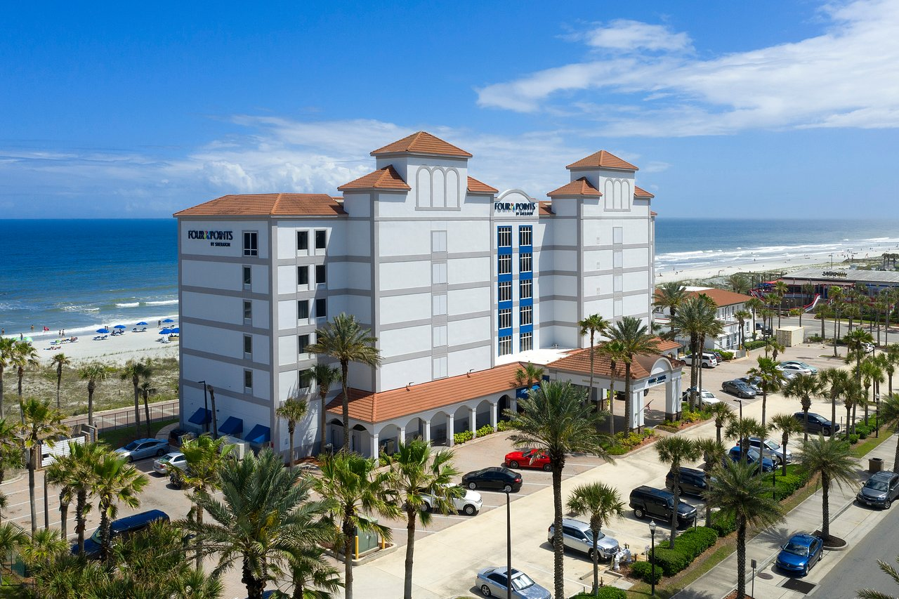The Best Pet Friendly Hotels In Jacksonville Beach Of 2021 With Prices Tripadvisor