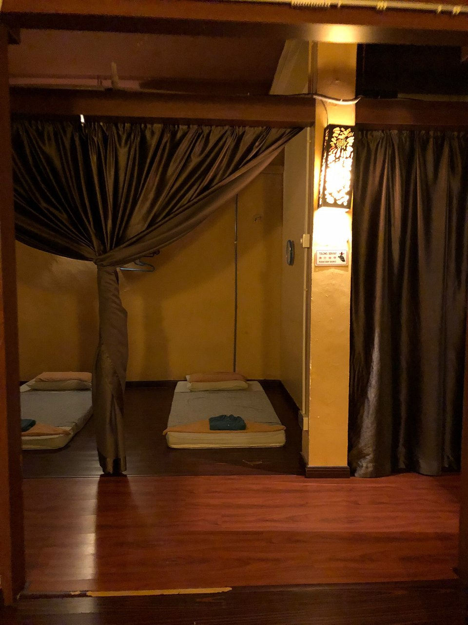 Salon De Massage 93 Thong Thai Traditional Thai Massage Johor Bahru 2019 All You