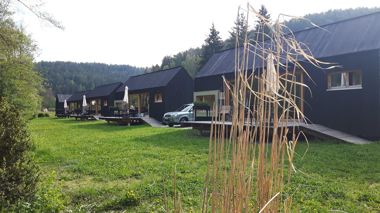 Hotel Schnitzmühle Adventure Camp Schnitzmuehle Updated 2019 Prices Lodge Reviews