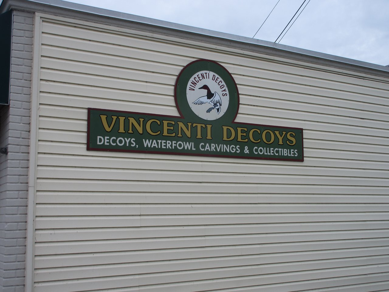 Vincenti Decoys (Havre de Grace) - All You Need to Know BEFORE You Go - Updated 2020 (Havre de Grace, MD) - Tripadvisor