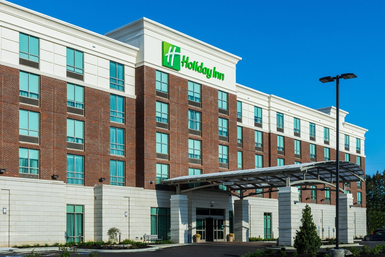 Centre Commercial Buld Air Holiday Inn Lexington Hamburg 87 103 Updated 2019