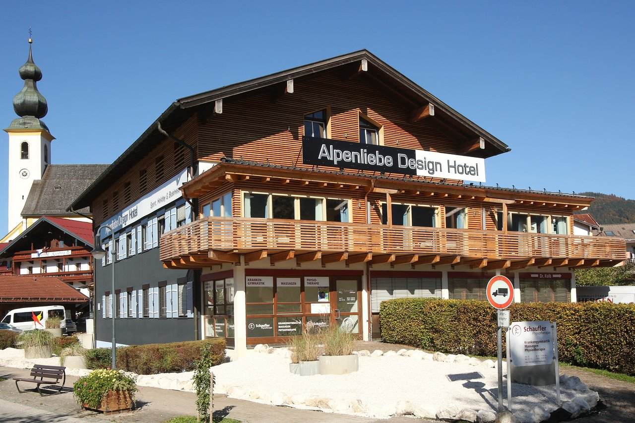 Modernes Hotel Bad Reichenhall Alpenliebe Design Hotel Updated 2019 Prices Lodge Reviews And