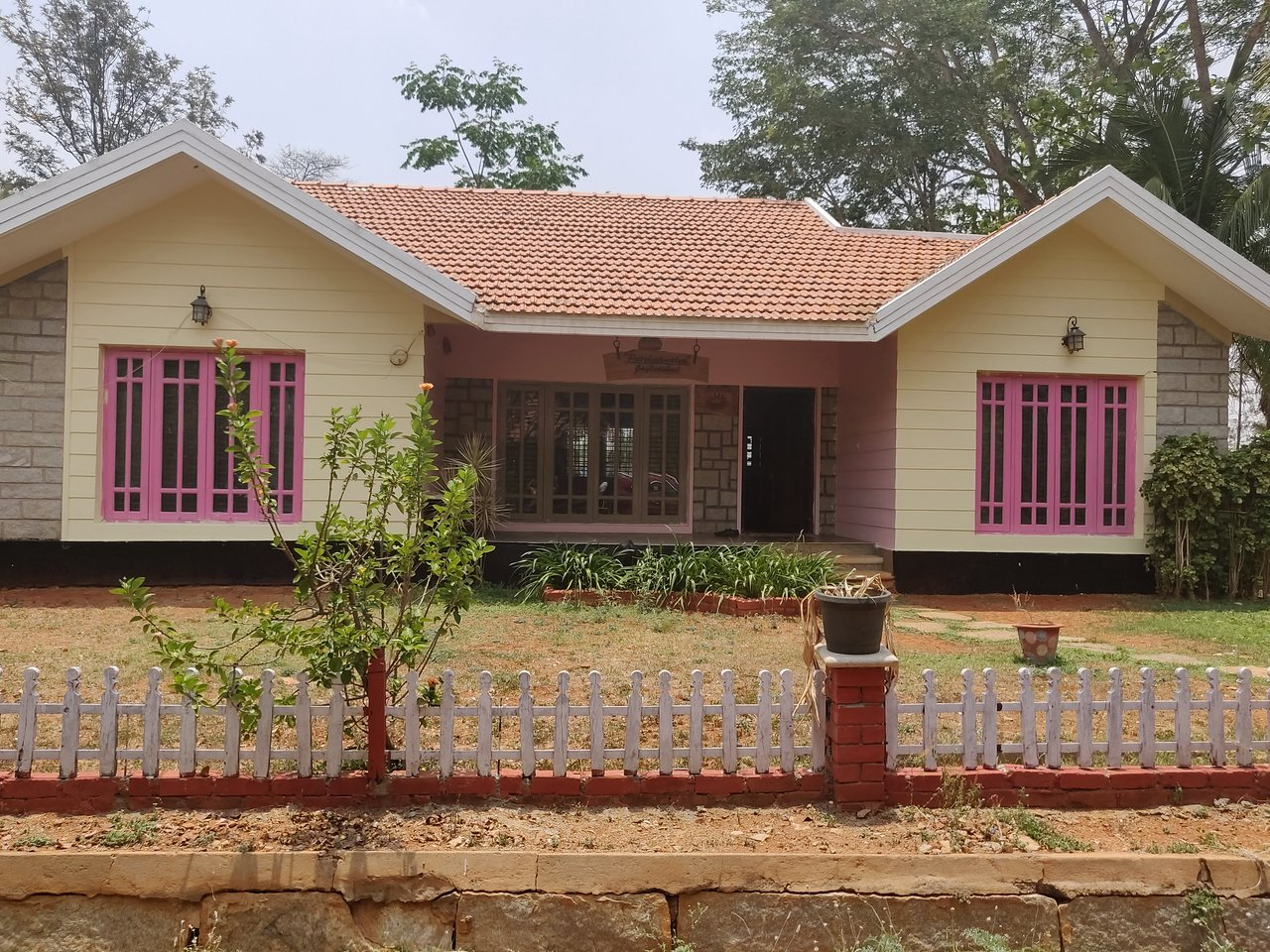 Farmhouse Near Bangalore Aadya Resort Bengaluru Specialty Resort Reviews Photos Rate