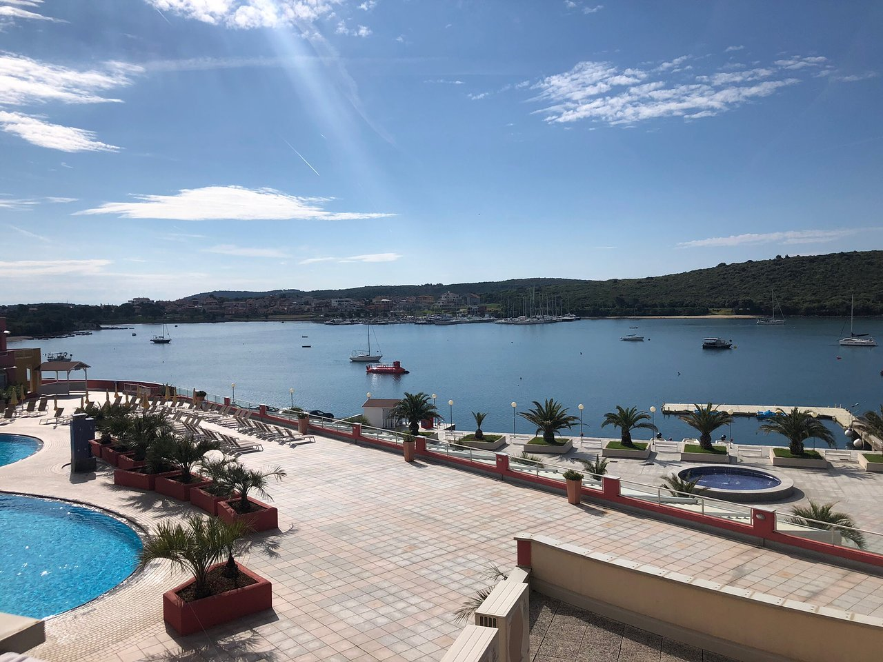 Banjole Croazia Aparthotel Del Mar Updated 2019 Prices Hotel Reviews And