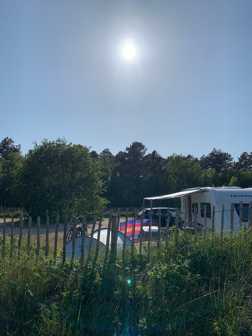 Zwembad Catricum Camping Bakkum Campground Reviews Castricum North Holland