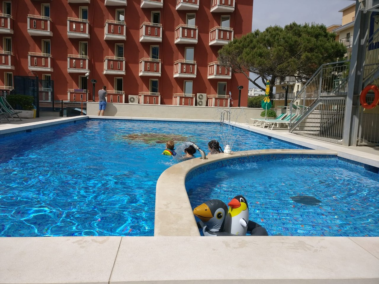 Pool Heizen Forum Hotel Kennedy Updated 2019 Prices Reviews And Photos Jesolo