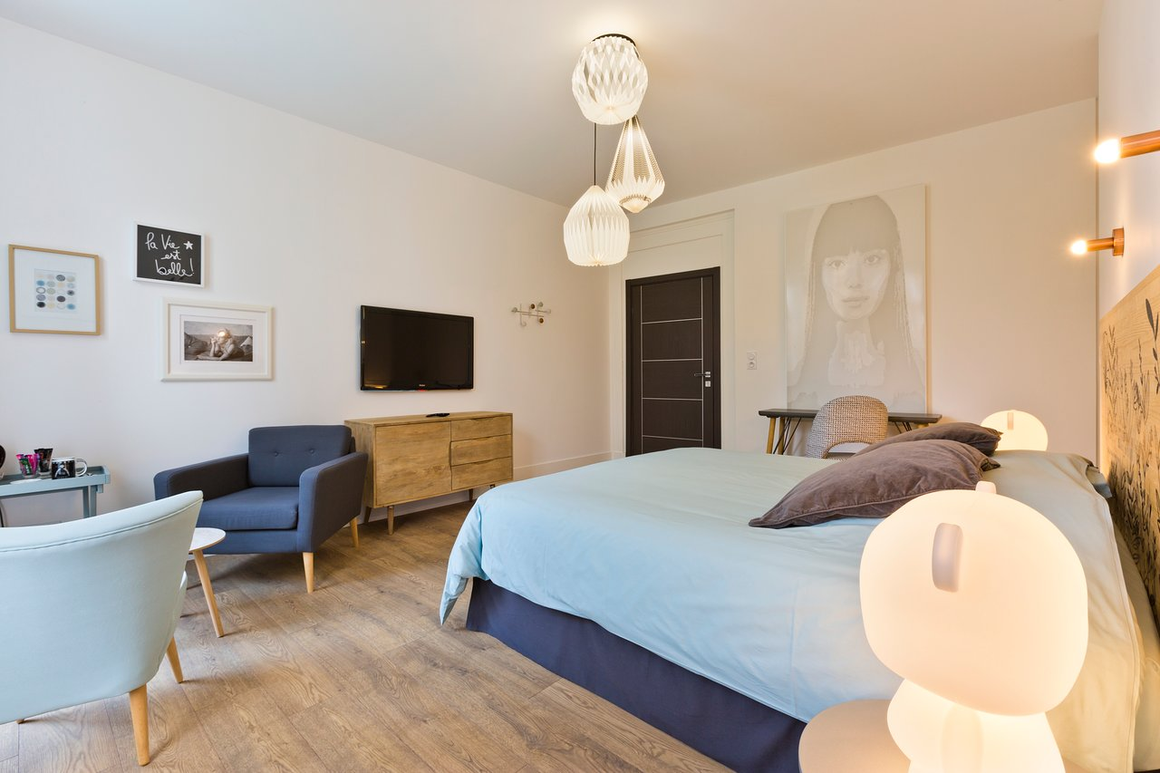 Chambre D Hotes Le 49 Prices Specialty B B Reviews Domblans France Tripadvisor