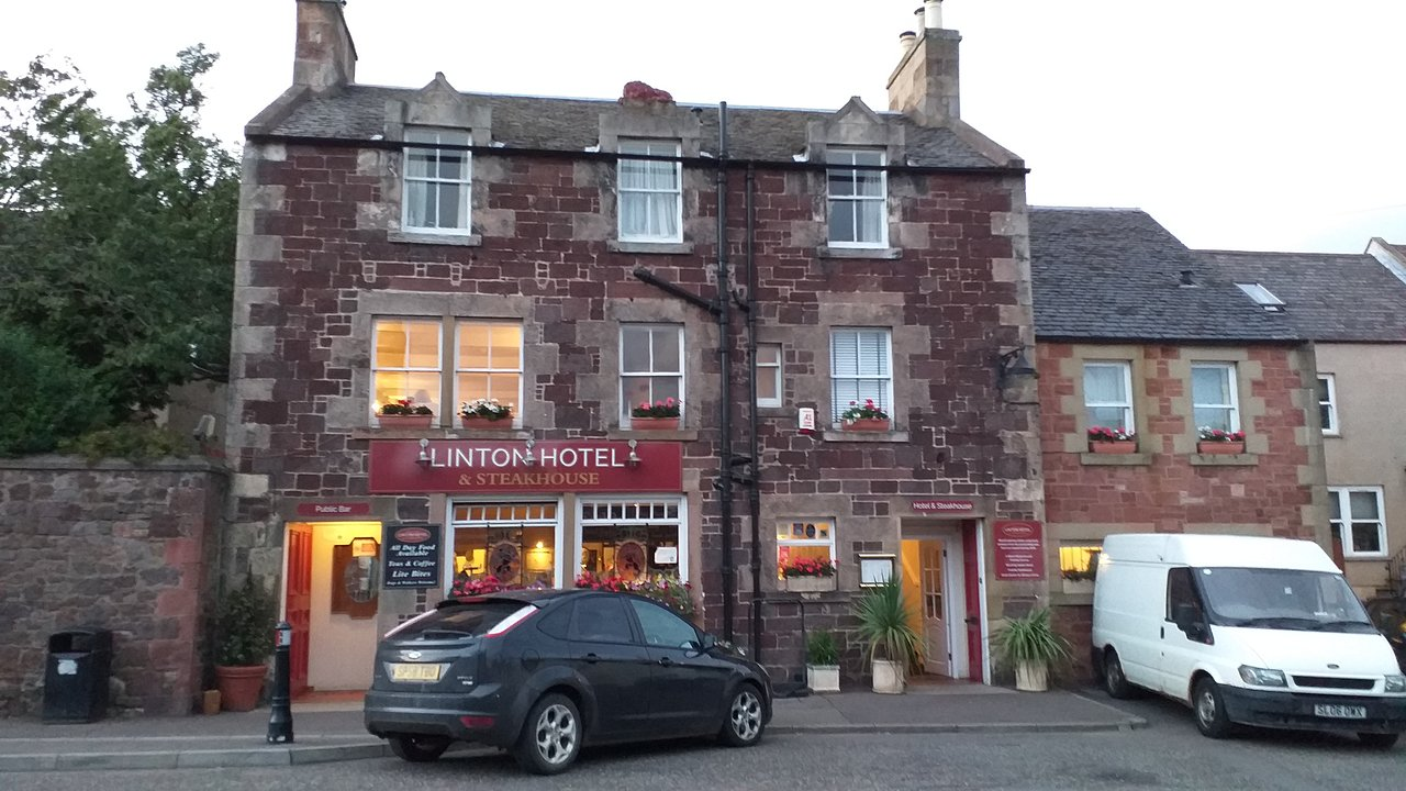Cucina Amore North Berwick Tripadvisor The Linton Hotel Steakhouse Updated 2019 Prices Reviews
