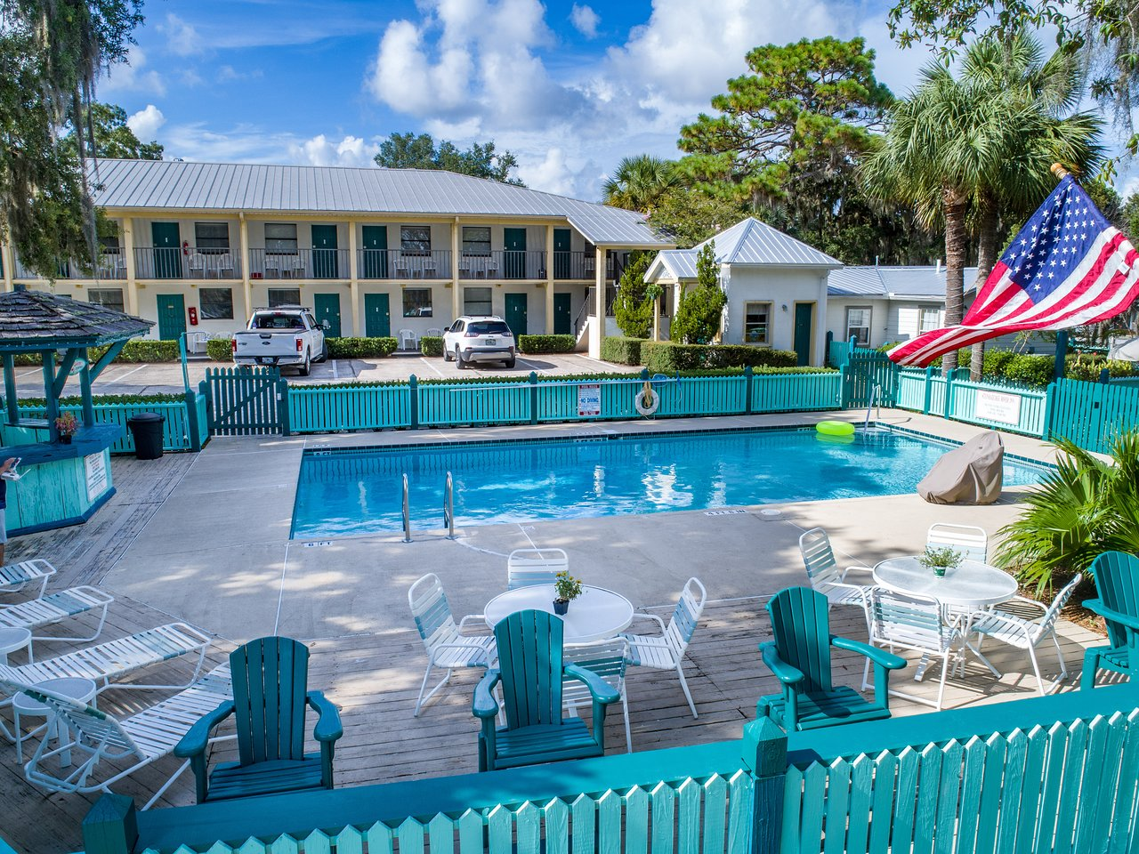Cash Pool Jena The 10 Best Hotels In Steinhatchee Fl For 2019 From 58