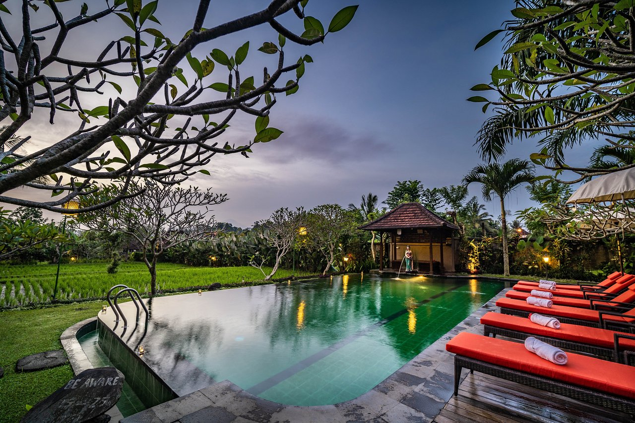 Cucina Uma Ubud Bliss Spa And Bungalow Updated 2019 Prices Reviews