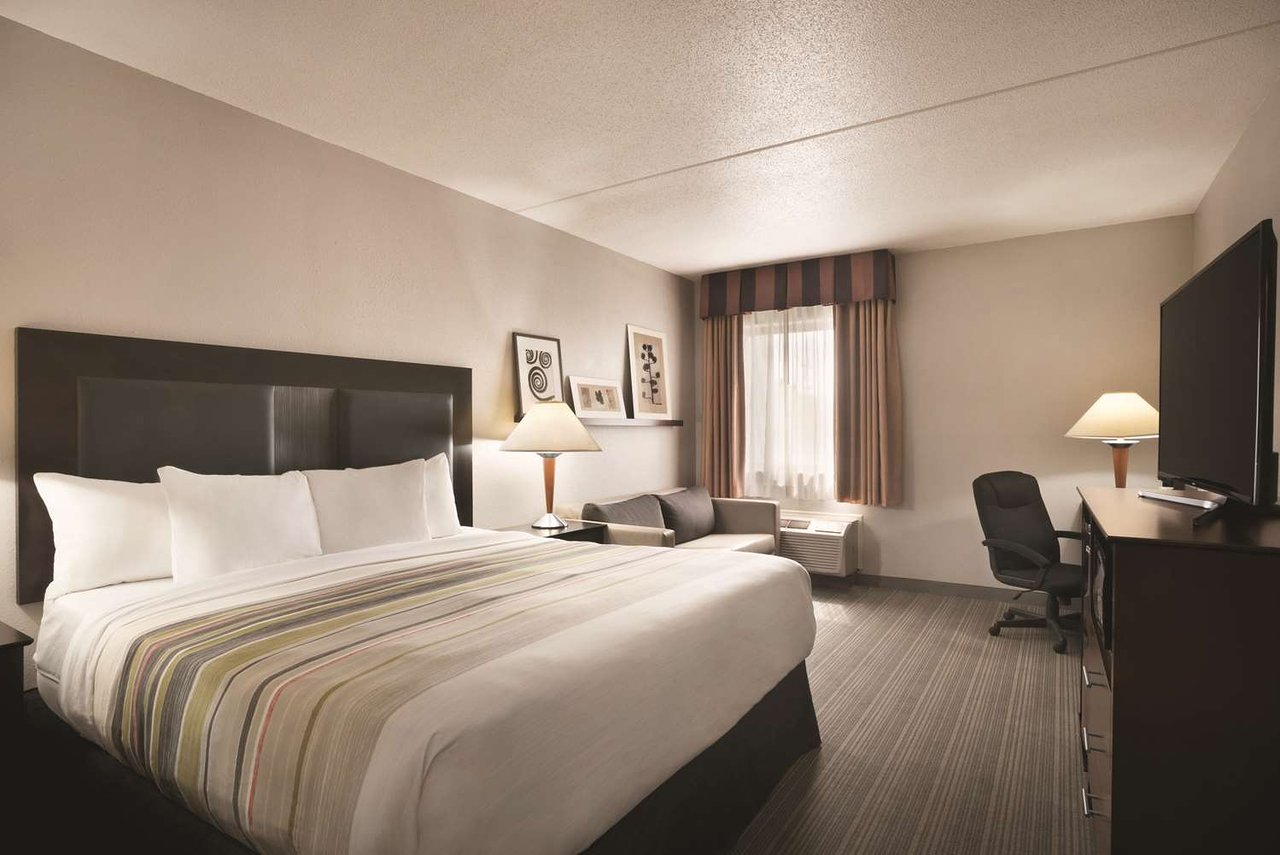 Country Inn Suites By Radisson Indianapolis East In Bewertungen Fotos Preisvergleich Tripadvisor