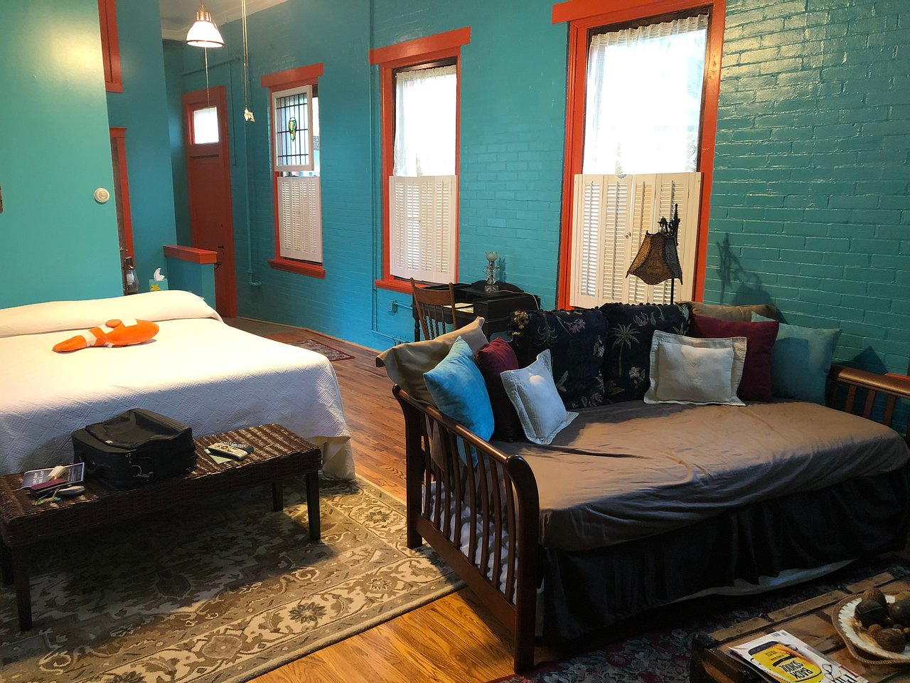 The 10 Best Pittsburgh Bed And Breakfasts Of 2021 With Prices Tripadvisor