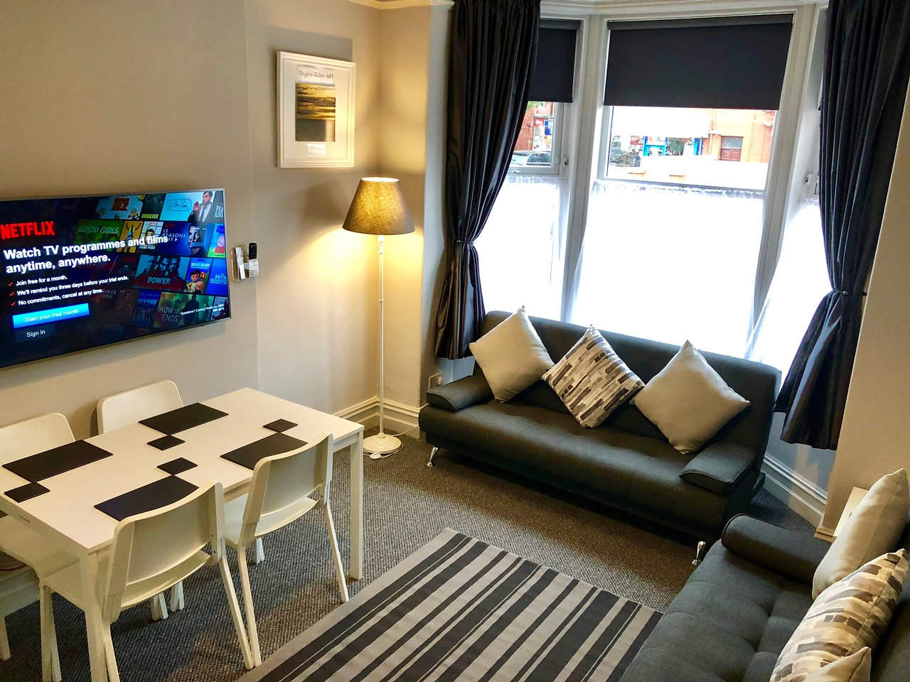 Stay Lytham Serviced Apartments Prices Guest House Reviews Lytham St Anne S Uk England Tripadvisor