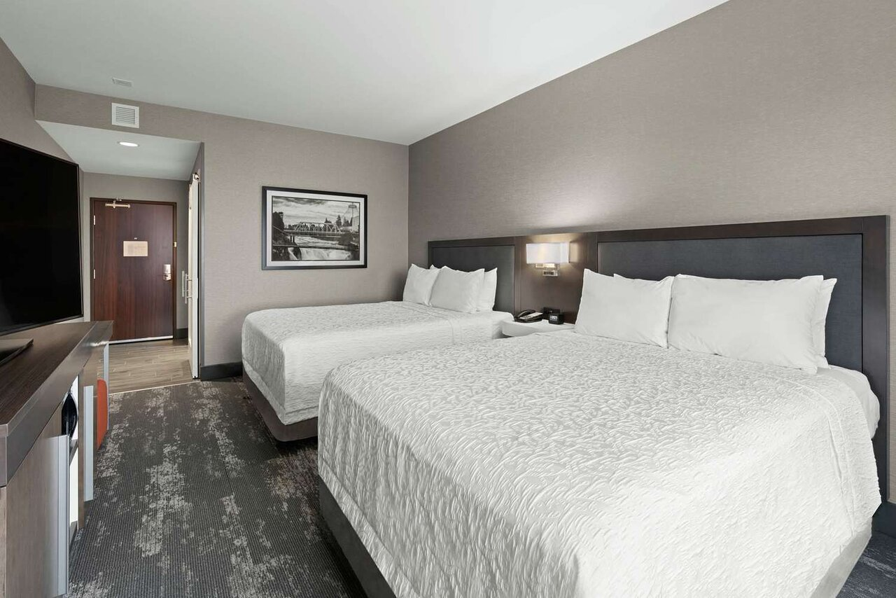 Hampton Inn Suites Spokane Downtown South Bewertungen Fotos Preisvergleich Wa Tripadvisor