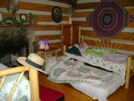 Lodging By Silver Dollar City
