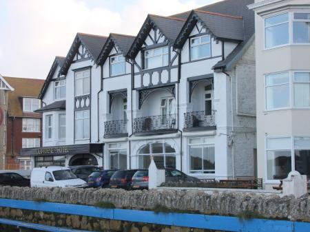 Barrowfield Hotel Newquay