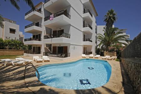 Reviews Cala Ferrera Hotel Majorca