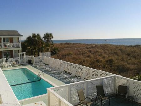 Hotels At Wrightsville Beach Oceanfront