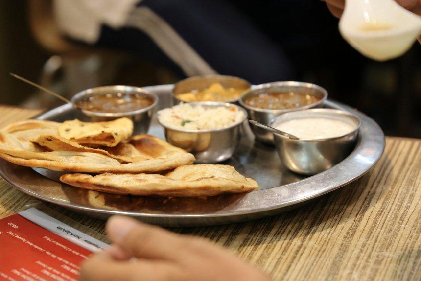 Bharavan da Dhaba