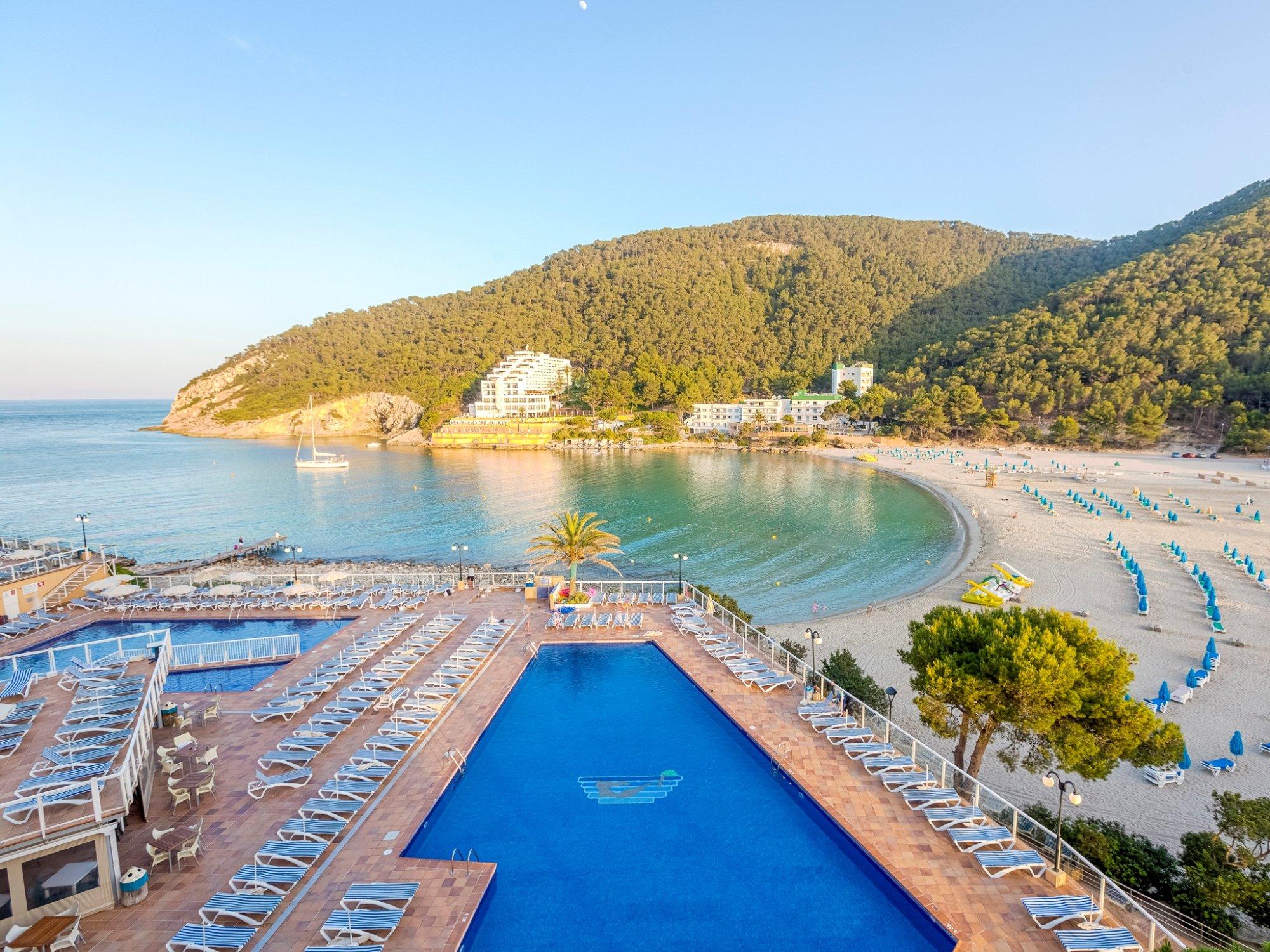 Sirenis cala llonga resort updated 2017 prices amp resort