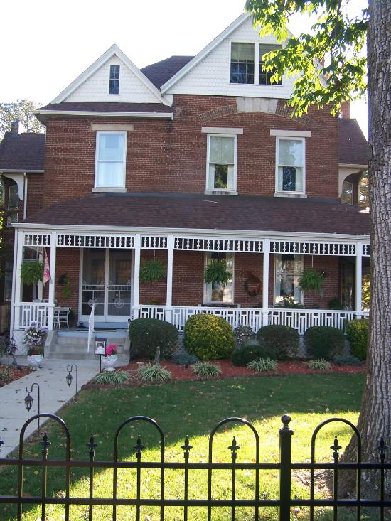B&b Houses Victorian House Bed And Breakfast - Updated 2016 B&b
