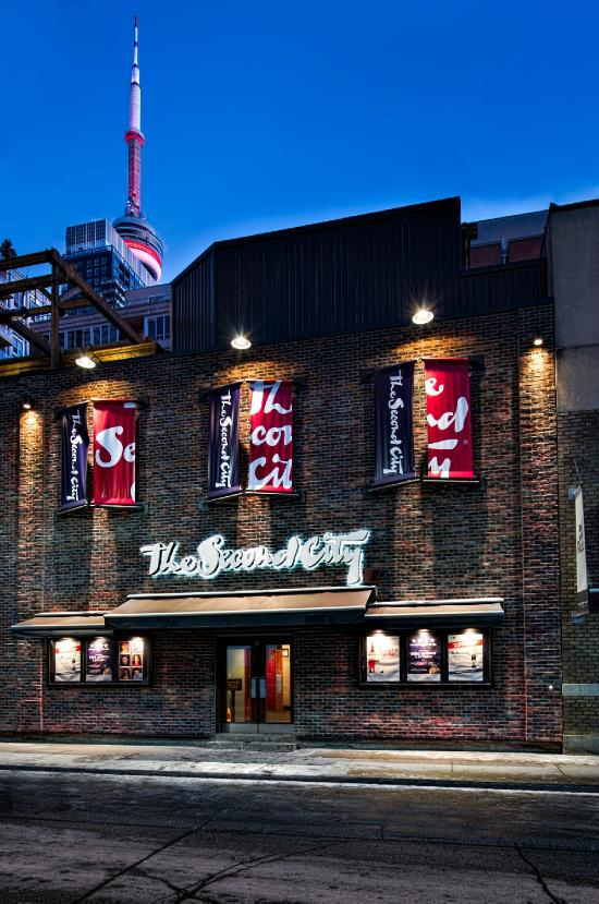 Hotel Suite Booking Deals Second City Toronto (ontario): Hours, Address, Tickets