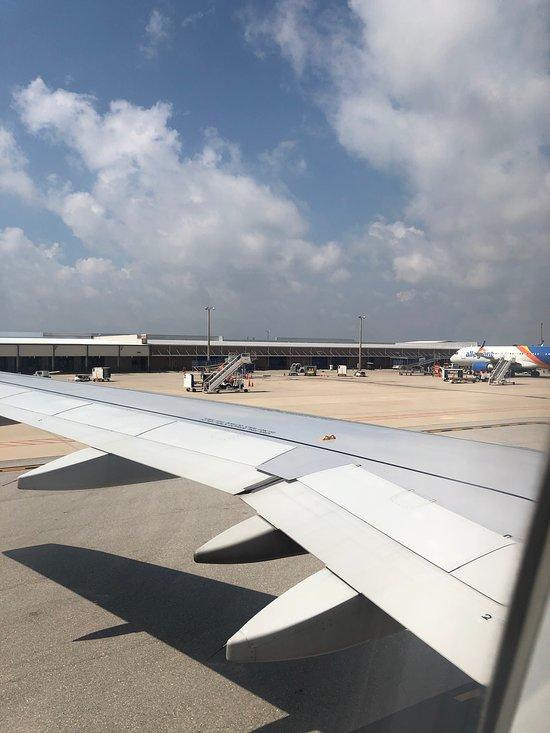 Allegiant Air Flights and Reviews (with photos) - TripAdvisor