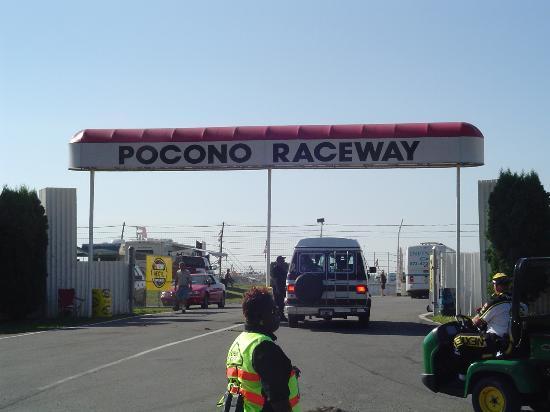 Pocono Raceway (Long Pond) - 2019 All You Need to Know BEFORE You Go