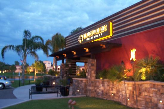 Chart House, Weehawken, NJ - Review of Chart House, Scottsdale, AZ