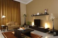 This was my living room - Picture of Emirates Stars Hotel ...