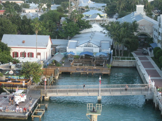 Key West Aquarium (FL): Hours, Address, Tickets & Tours, Reviews