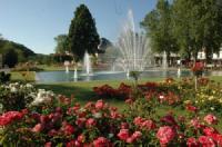 Bad Kissingen: Tourismus in Bad Kissingen - TripAdvisor
