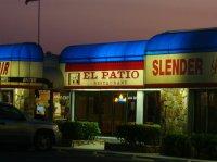 El Patio Restaurant, Fort Myers