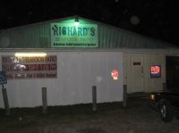 Richard's Seafood Patio, Abbeville - Restaurant Reviews ...