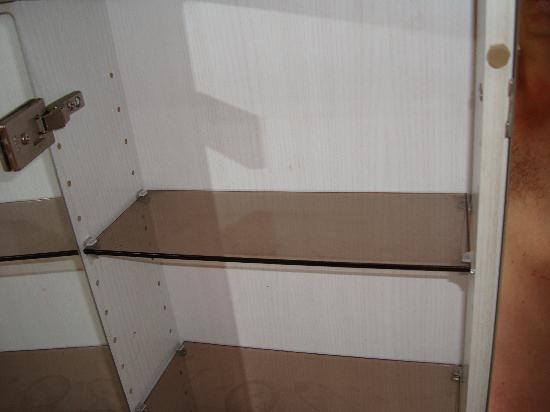 badezimmerschrank [haus.billybullock ], Badezimmer ideen