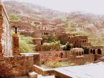 Neemrana Alwar Fort